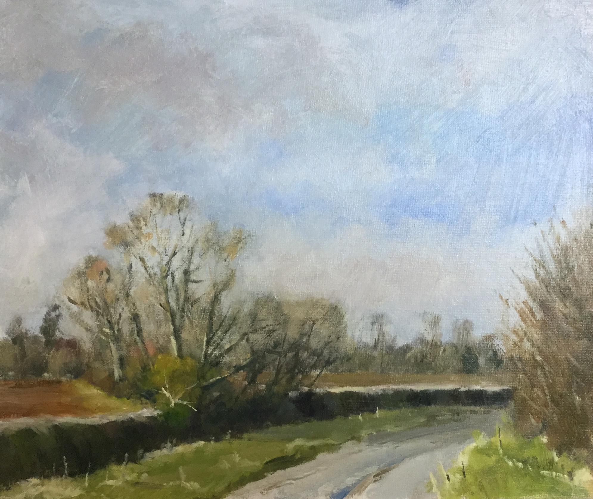 Near Litchborough