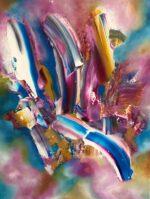 Wildbush Art – Lou Wildish